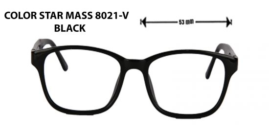 COLOR STAR MASS 8021-V BLACK
