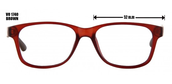 VO 1740 BROWN