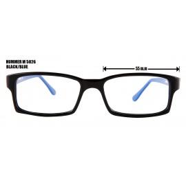 HUMMER M 5026 BLACK/BLUE