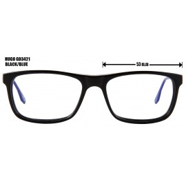 HUGO GO3421 BLACK/BLUE