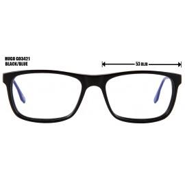 HUGO GO3421 BLACK/BLUE