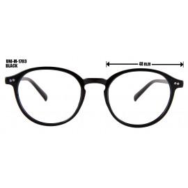 UNI-M-1703 BLACK