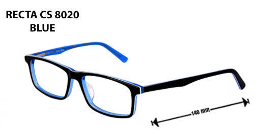 RECTA CS 8020 BLUE