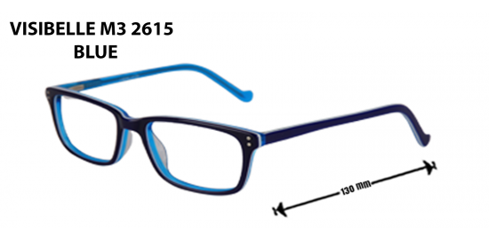 VISIBLLE M3  2615 BLUE