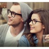Unisex Augengläser, Die besten Gläser in der Schweiz, Optiker