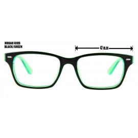 HUBAO KIDS BLACK / GREEN