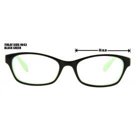 FINLAY KIDS 9043 BLACK GREEN