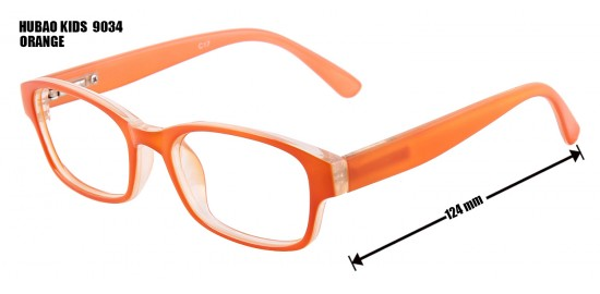 HUBAO KIDS 9034 ORANGE