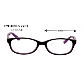 eye-on cs  2701 purple