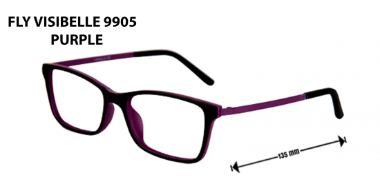 fly visible 9905 purple