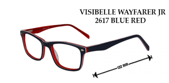 visible tommy 2666 blue