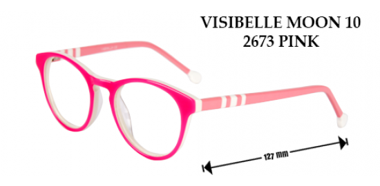 visible wayfarer jr 2617