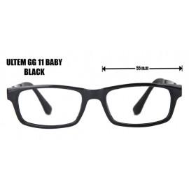 ULTEM GG 11 BABY - BLACK