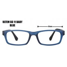 ULTEM GG 11 BABY - BLUE