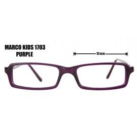 MARCO KIDS 1703  - PURPLE