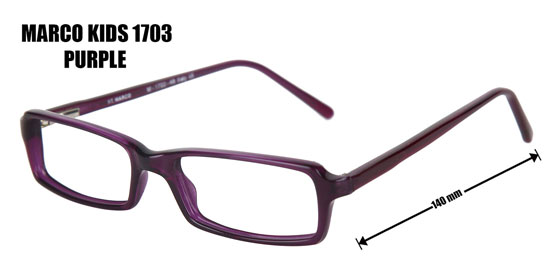 MARCO KIDS 1703  - PURPLE