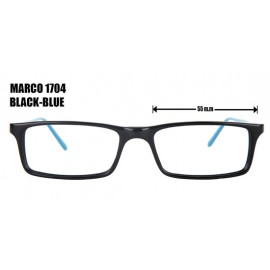 MARCO 1704 - BLACK BLUE