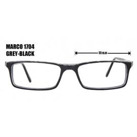 MARCO 1704 - GREY BLACK