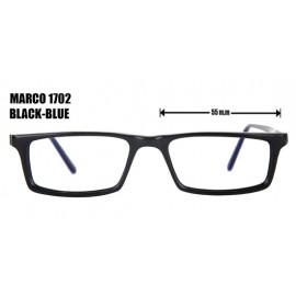 MARCO 1702 - BLACK BLUE
