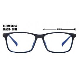 ULTEM GG 14 - BLACK BLUE