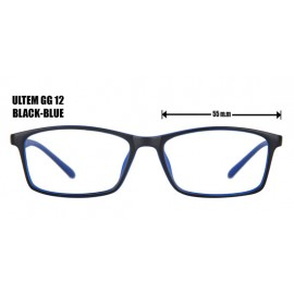 ULTEM GG 12  - BLACK BLUE