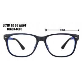 ULTEM GG 06 WAYF - BLACK BLUE