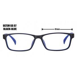 ULTEM GG 07  - BLACK BLUE
