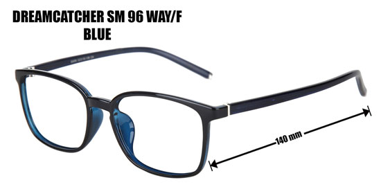 DREAMCATCHER SM 96 WAYF - BLUE