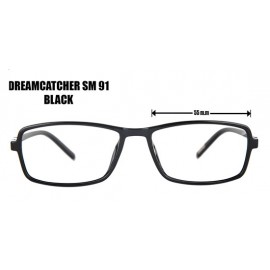 DREAMCATCHER SM 92 MAJOR - BLACK
