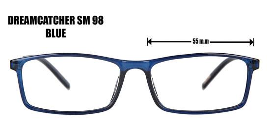 DREAMCATCHER SM 98 - BLUE