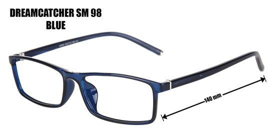 DREAMCATCHER SM 98 - BLUE