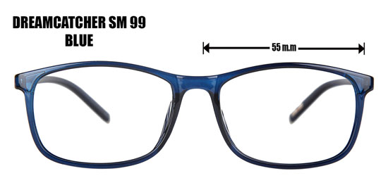 DREAMCATCHER SM 99 - BLUE