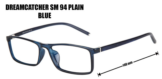 DREAMCATCHER SM 94 PLAIN - BLUE