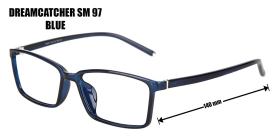 DREAMCATCHER SM 97 - BLUE