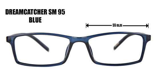 DREAMCATCHER SM 95 -  BLUE