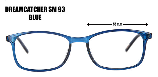 DREAMCATCHER SM 93 - BLUE