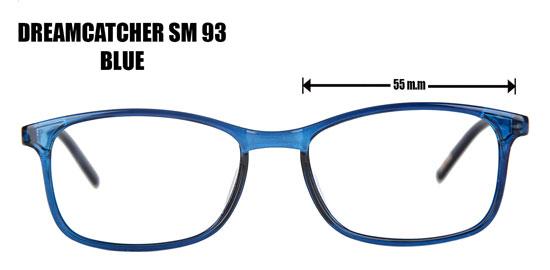 DREAMCATCHER SM 93 - BLUE