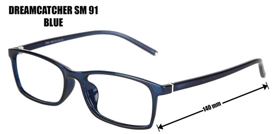 DREAMCATCHER SM 91 - BLUE