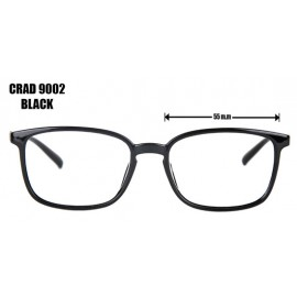 CRAD 9002  - BLACK