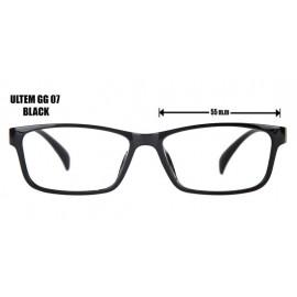 ULTEM GG 07 - BLACK