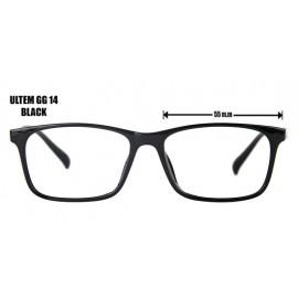 ULTEM GG 14 - BLACK