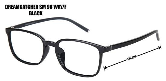 DREAMCATCHER SM 96 WAYF - BLACK