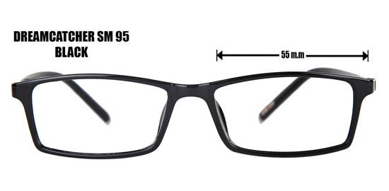 DREAMCATCHER SM 95 - BLACK