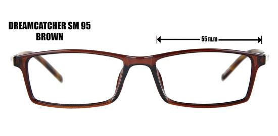 DREAMCATCHER SM 95 - BROWN