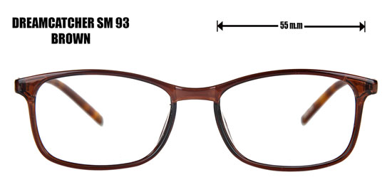 DREAMCATCHER SM 93 - BROWN