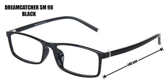 DREAMCATCHER SM 98 - BLACK