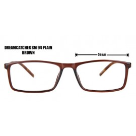 DREAMCATCHER SM 94 PLAIN - BROWN