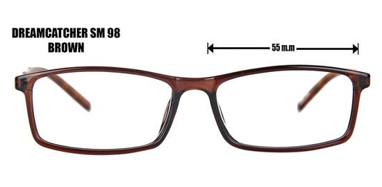 DREAMCATCHER SM 98 - BROWN