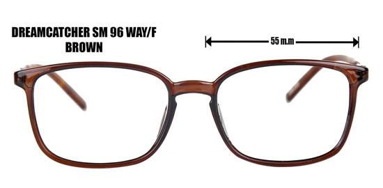 DREAMCATCHER SM 96 WAYF -  BROWN