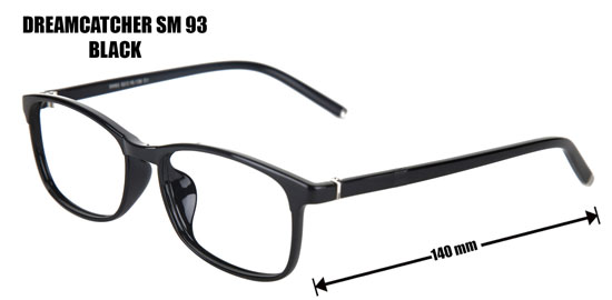 DREAMCATCHER SM 93 - BLACK